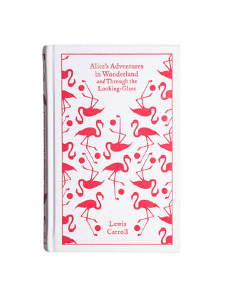 Alice's Adventures in Wonderland - Penguin Classics hardcover book