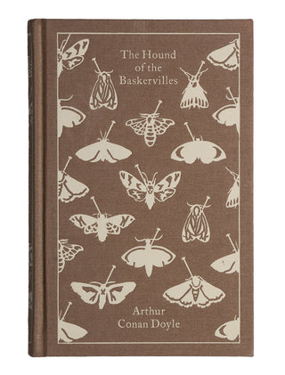 The Hound of the Baskervilles - Penguin Classics hardcover book