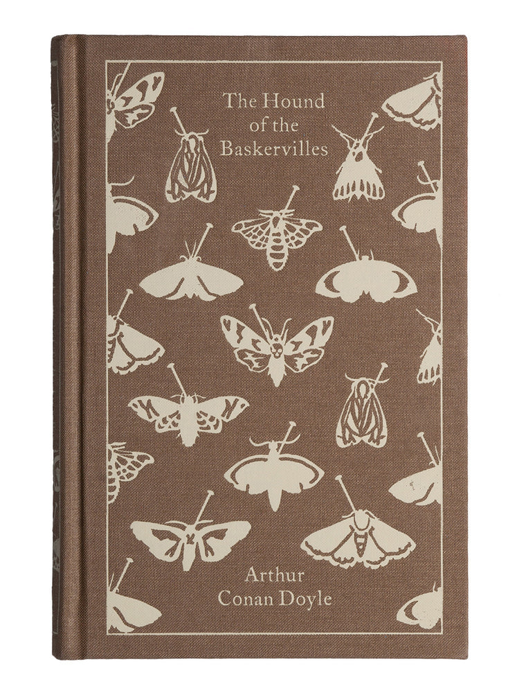 The Hound of the Baskervilles - Penguin Classics Hardcover