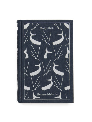 Moby-Dick - Penguin Classics hardcover book
