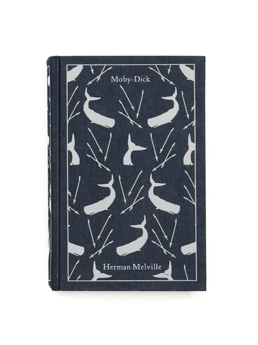 Moby-Dick - Penguin Classics Hardcover