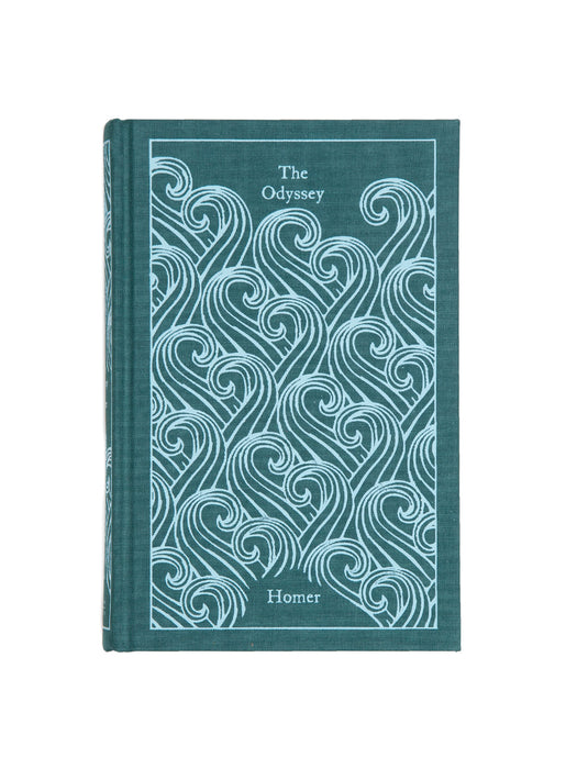 The Odyssey - Penguin Classics hardcover book