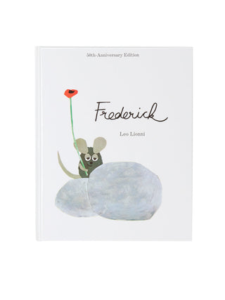 Frederick hardcover book