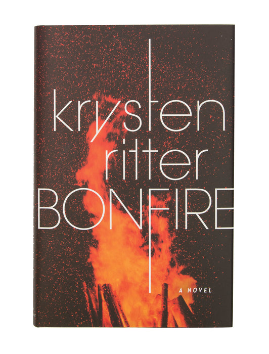Bonfire (Hardcover)