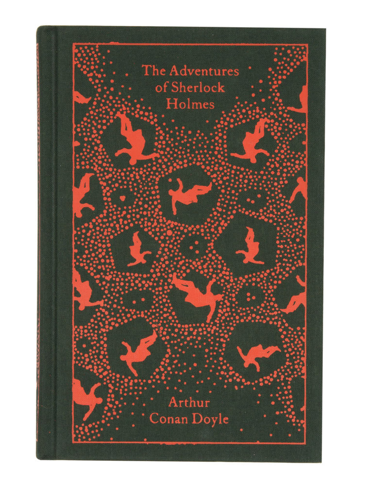The Adventures of Sherlock Holmes - Penguin Classics hardcover book