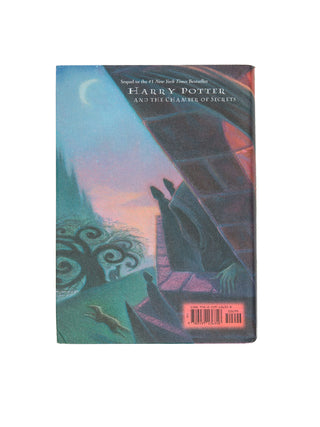 Harry Potter and the Prisoner of Azkaban Hardcover