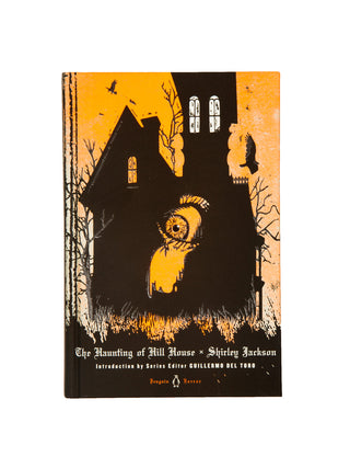 The Haunting of Hill House - Penguin Horror hardcover book