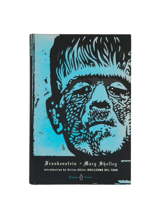 Frankenstein - Penguin Horror hardcover book
