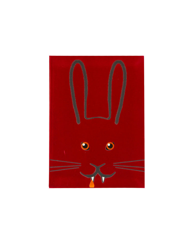Bunnicula pocket-size book