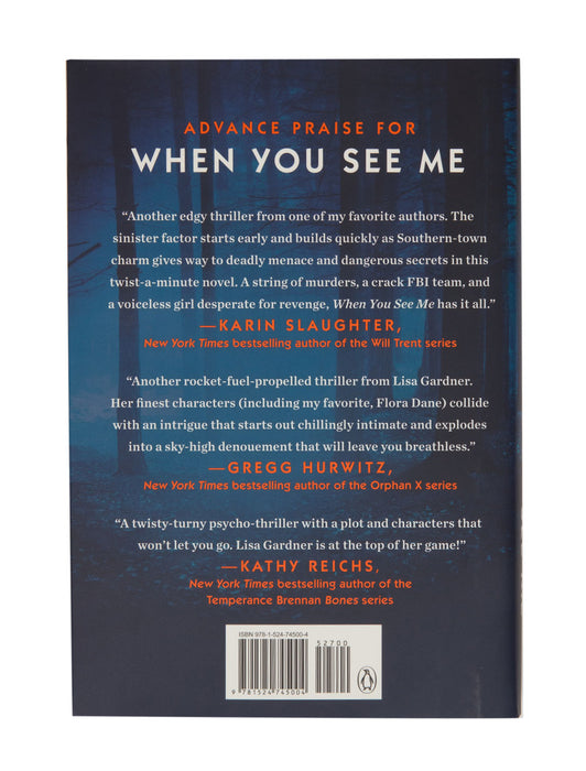 When You See Me (Hardcover)