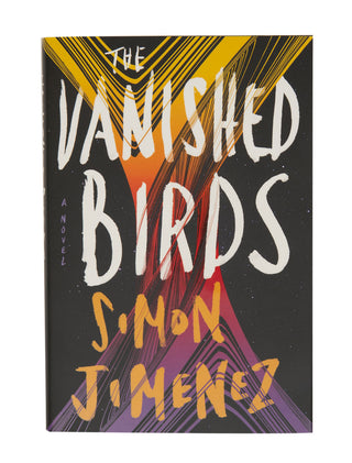 The Vanished Birds (Hardcover)