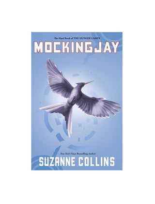 Mockingjay hardcover book
