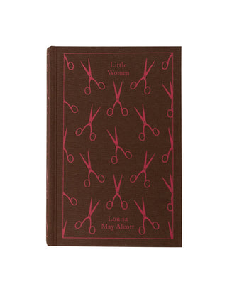 Little Women - Penguin Classics hardcover book