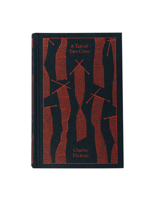 A Tale of Two Cities - Penguin Classics hardcover book
