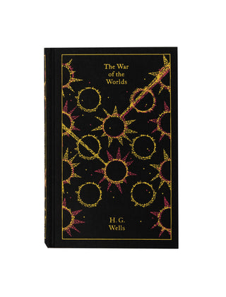 The War of the Worlds - Penguin Classics hardcover book