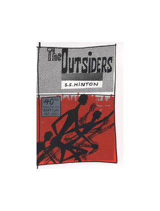 The Outsiders - 40th Anniversary Edition