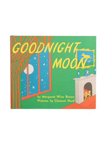 Goodnight Moon – Out of Print