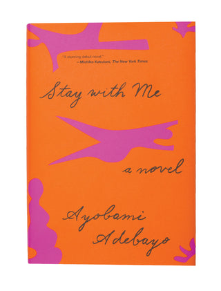 Stay with Me (Hardcover)
