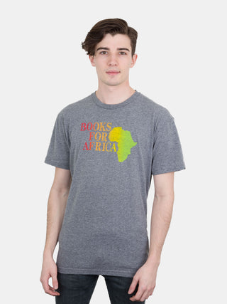 Books For Africa Unisex T-Shirt