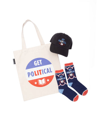 Bundle - Get PoLITical