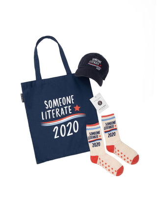 Bundle - Someone Literate 2020