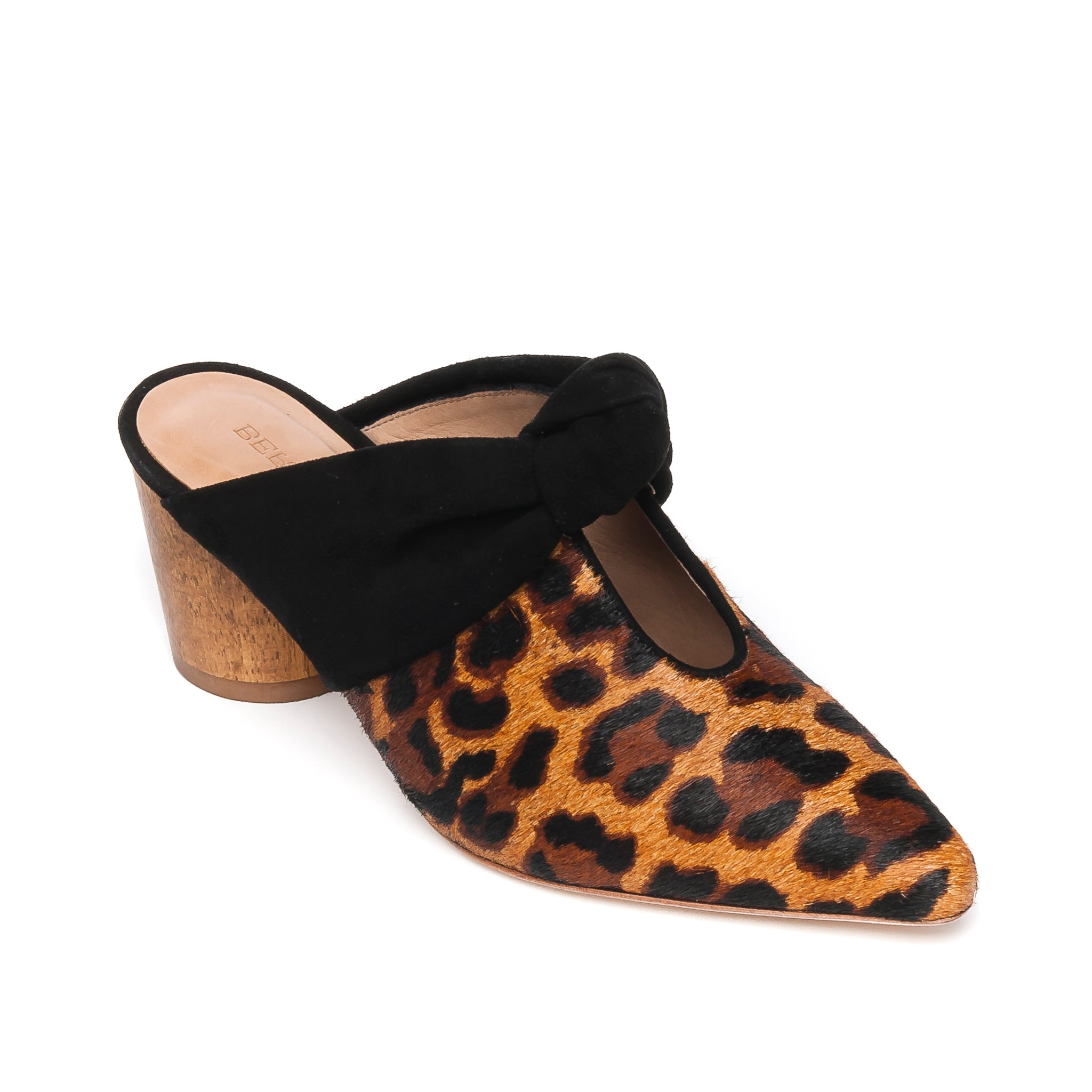 Finley Leopard *Final Sale