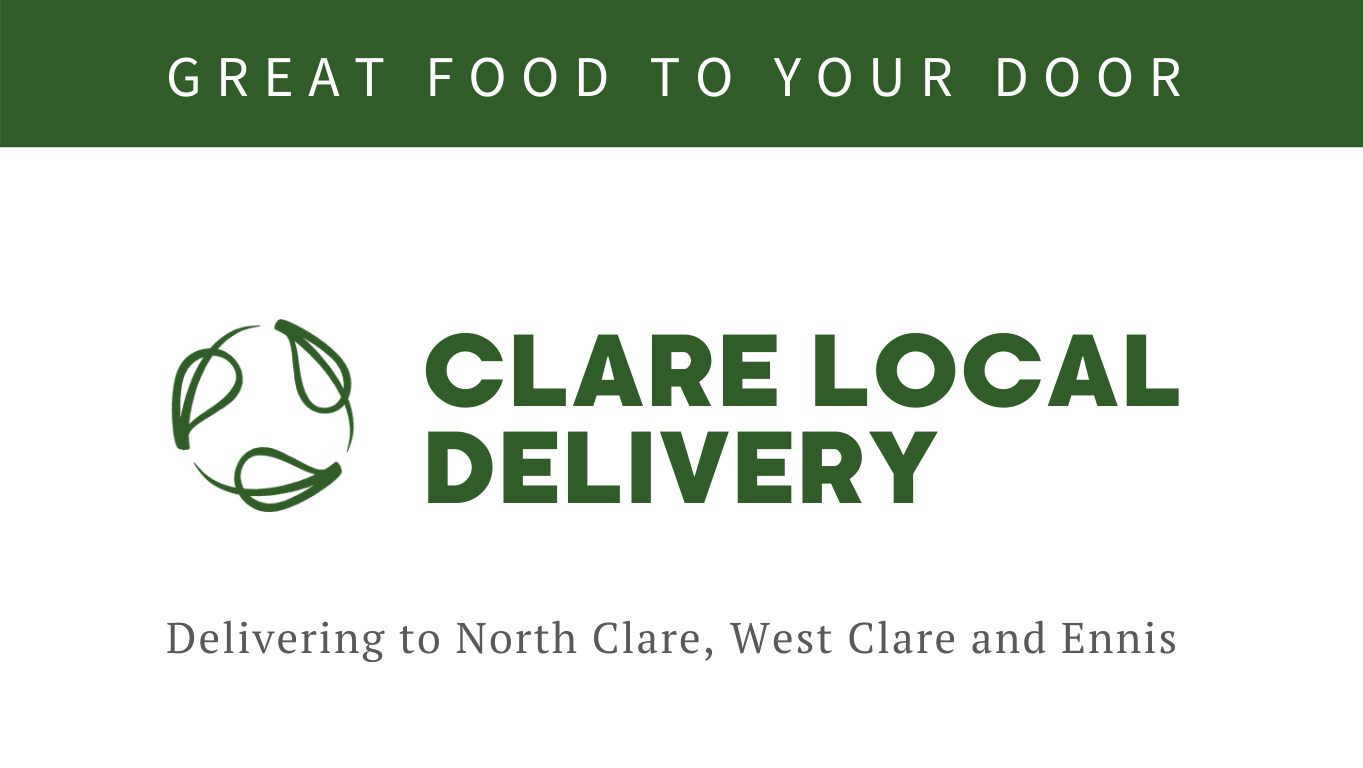 Clare Local Delivery