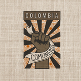Organic Colombia Communeros 1kg