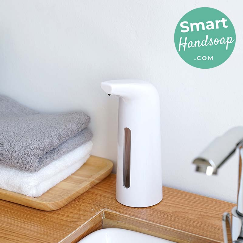 SmartHandSoap™ Soap Dispenser Deluxe