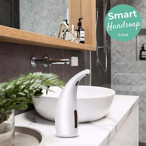 SmartHandSoap™ Soap Dispenser Elegance