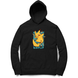 PIKA PIKA MOTHER F###ER HOODIE