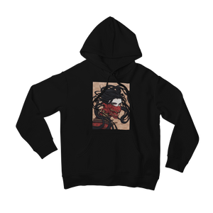 DEMON CHILD HOODIE