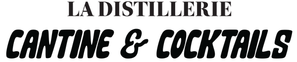 La Distillerie - Cantine & Cocktails