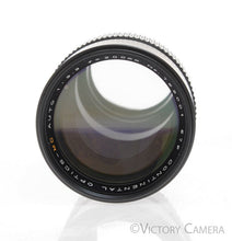 Load image into Gallery viewer, Continental Optics 200mm f3.3 Minolta MD Prime Lens