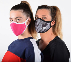 Women's Face Mask