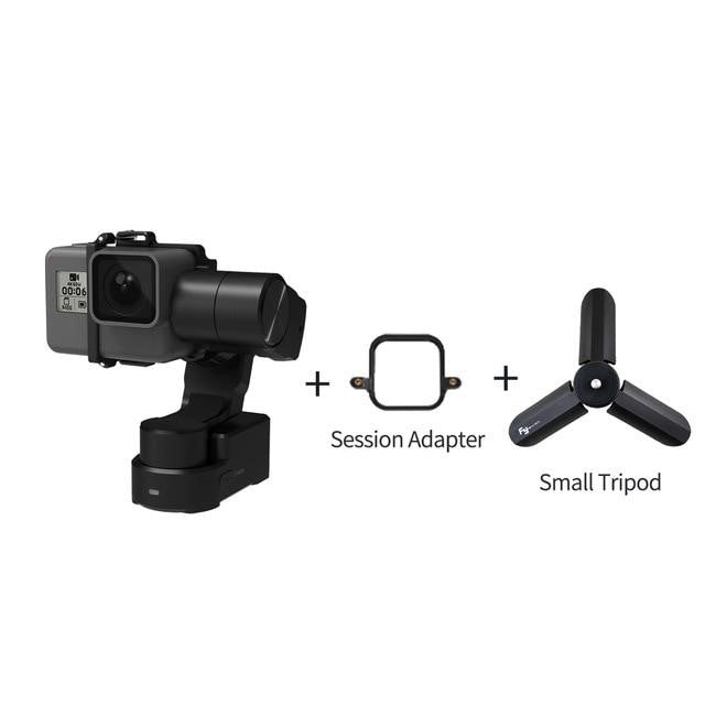Wearable Action Camera Stabilizer Gimbal - Shop Mongo