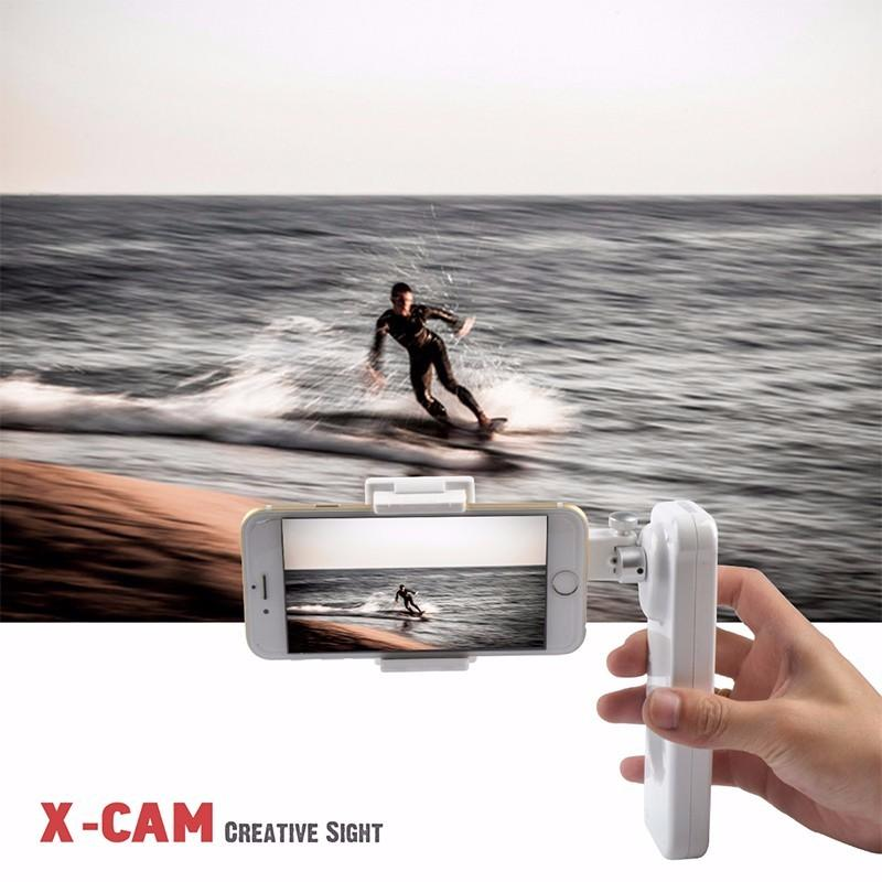 X-Phone 2-axis Stabilizer - Shop Mongo