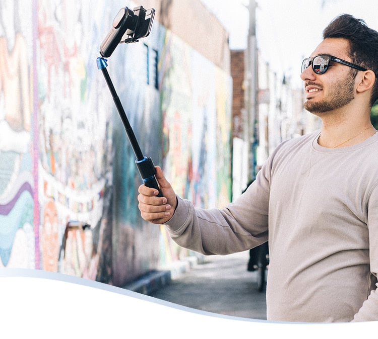 Single-Axis Handheld Stabilizer - Shop Mongo