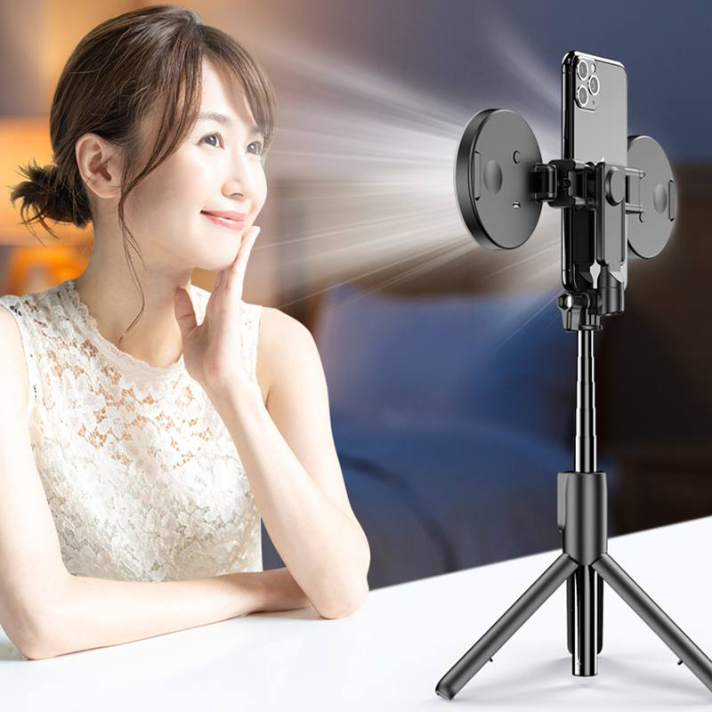 Extendable bluetooth Selfie Stick - Shop Mongo