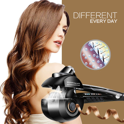 OW7 Perfect Hair Curler
