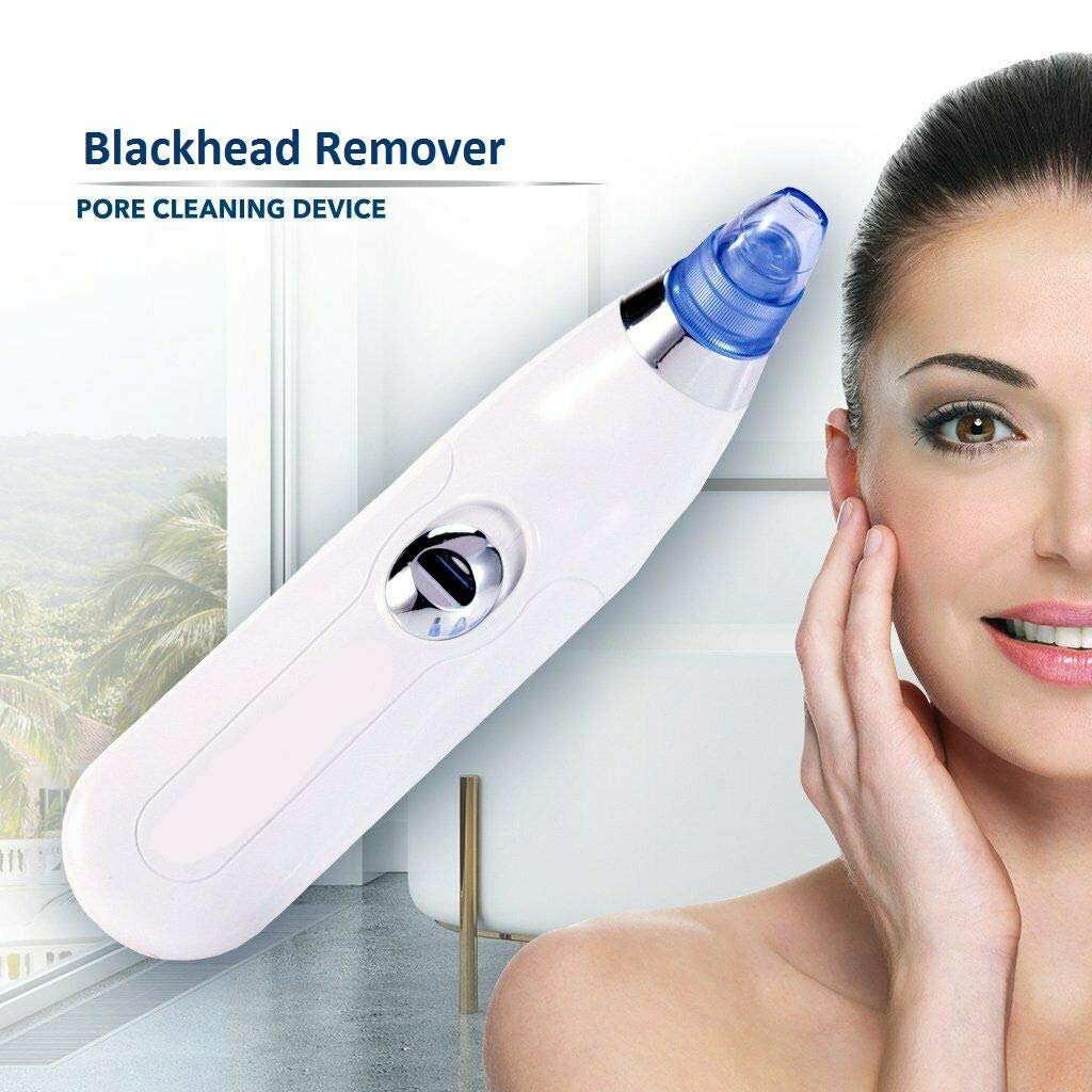 Blackhead Remover (Derma Suction)
