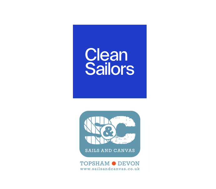 Sails & Canvas supports Clean Sailors