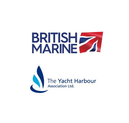Clean Sailors becomes member of British Marine and The Yacht Harbour Association