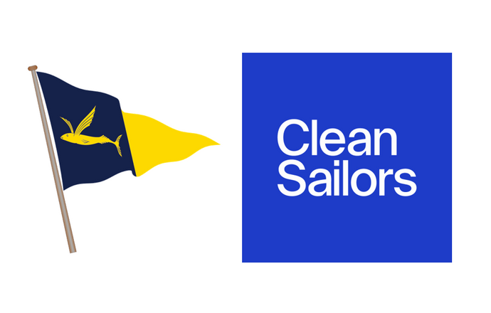 Clean Sailors partners with Ocean Cruising Club, promoting clean sailing with OCC members