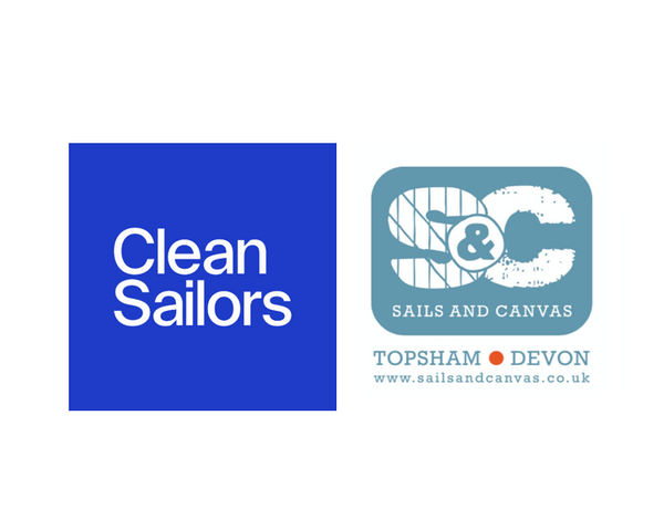 Clean Sailors and Sails & Canvas
