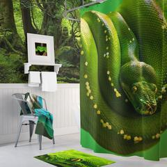 🐍 Green Tree Python Bathroom Bundle- Save 20% - Kinky'z Collectionz