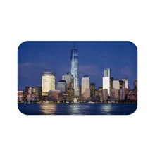 Load image into Gallery viewer, 🗽 New York City Skyline Bath Mat - Kinky'z Collectionz