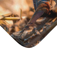 Load image into Gallery viewer, Pheasant Bath Mat - Kinky'z Collectionz