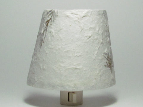 Juniper Paper Night Light