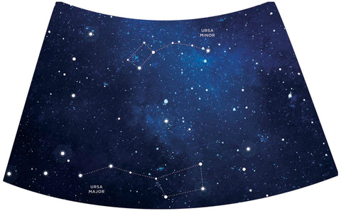 Constellation Chart Night Light